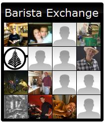 Visit Barista Exchange